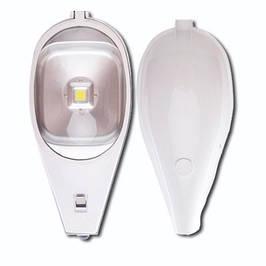 Вуличні світильники (LED)