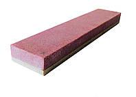 Брусок шлифовальный(двухслойный) 32х10/4х185 95А F150/НК F320