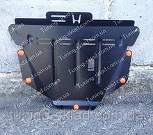 Захист двигуна Хонда СРВ 4 (сталева захист піддону картера Honda CR-V 4)