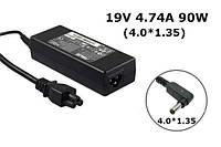 Зарядное устройство зарядка блок питания для ноутбука ASUS ADP-90YD B