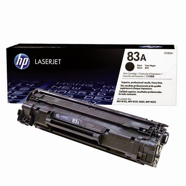 HP CF283A першорохідний