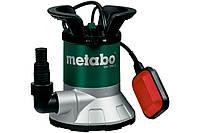 Погружной насос Metabo TPF 7000 S