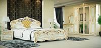 Спальня 6Д   Кармен Нова Люкс