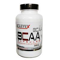 Blastex Xline BCAA Capsules 100 caps