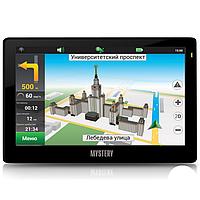 GPS навигатор Mystery MNS-710MP NV (с картой)