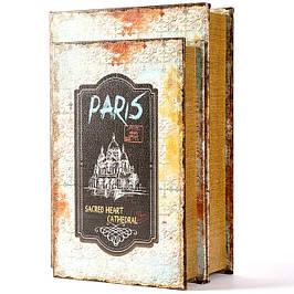 Шкатулки книги