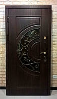 Дверь входная Акцент - С Ковка