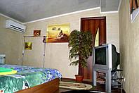 Квартира посуточно в 2 уровня в Полтаве