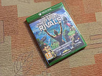 X-BOX ONE Kinect Sports Rivalsa НОВЫЙ