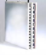 2MT4,7-1,60-127/71 (62x62) Термоэлектрический охлаждающий модуль Пельтье