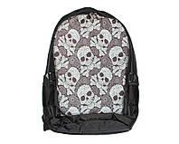 """Рюкзак для ноутбука 15.6"""" HQ-Tech H44893, Black"""
