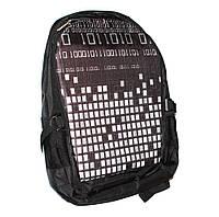 """Рюкзак для ноутбука 15.6"""" HQ-Tech H5636, Black"""