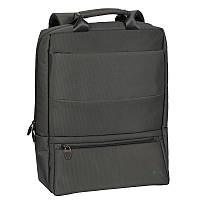 "Рюкзак для ноутбука 16"" Riva Case 8660, Grey"