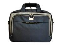 "Сумка для ноутбука 15.6"" HQ-Tech EE-15142S, Grey"