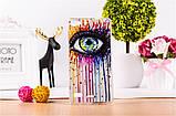 Чехол бампер силиконовый для Lenovo Vibe X2 с картинкой totem wolf, фото 9