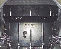 Защита двигателя Seat Leon 2013- (Сеат Леон)