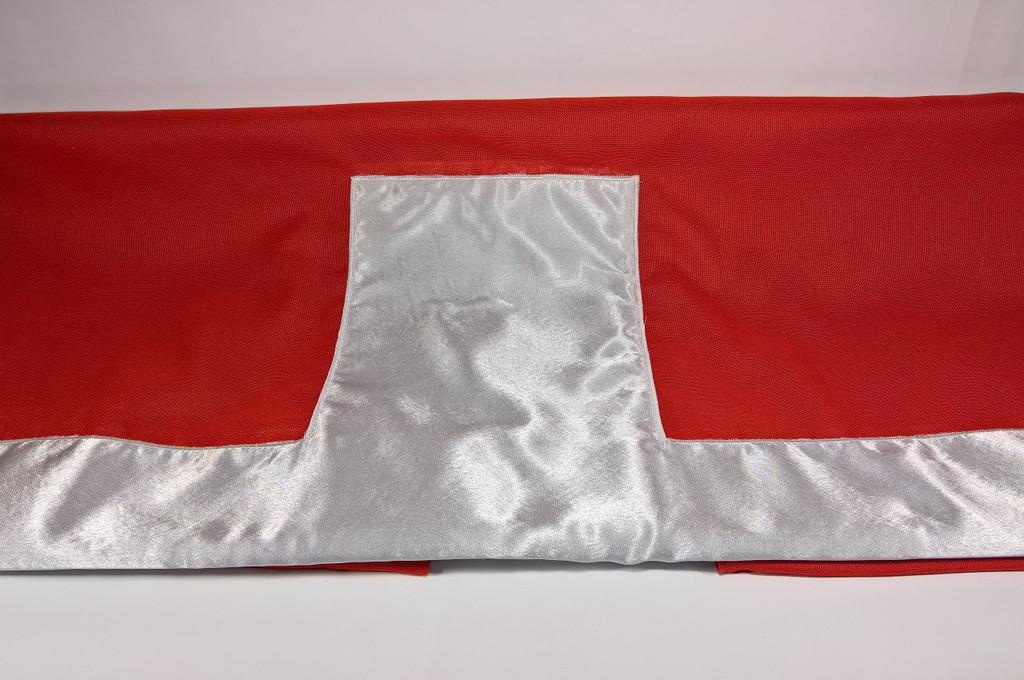 Швейцария (Атласный)