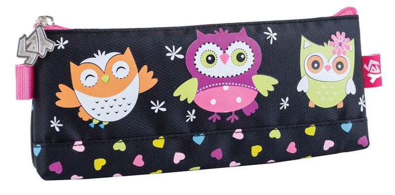 Пенал-косметичка для девочек «Owl»