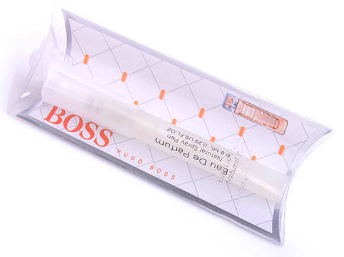 Мини-парфюм женский Hugo Boss Boss Orange (Хьюго Босс Босс Оранж), 8 мл