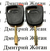 Ключ для Ford (Форд) с чипом 4С