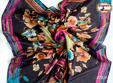 Красивый платок Амели