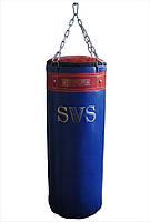 Боксерский мешок SVS Warrior (ПВХ) BBW-210-2