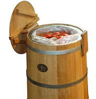 Мешок-пакет-вкладыш для засолки овощей, 60 мкм, 45 см*90 см