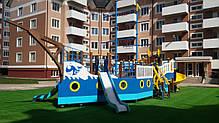"""Игровой комплекс """"Корабль"""" Т915, фото 3"""
