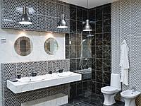 Керамическая плитка для ванной Помпеи