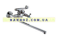 Смеситель для ванны Haiba (Хайба) Smes 150