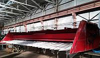 Жатка для уборки подсолнечника SUN PROFI - 7,4 м