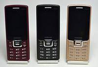 """Мобильный телефон Самсунг С5212 на 2 сим-карты Большой экран 2,8"""", фото 1"""