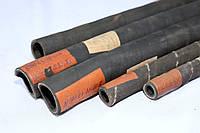 Рукав (шланг) напорный для воды горячей ГОСТ 18698-79: Класс ВГ(III) резина