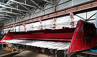 Жатка для уборки подсолнечника SUN PROFI - 9,1 м