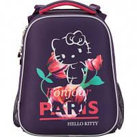 HK17-531M Рюкзак Hello Kitty каркасный