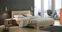"""Двухспальная кровать """"ЭМИЛИ"""""""