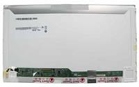 "Матрица 15.6"" LTN156AT27 B01 (1366*768, 40pin, LED, NORMAL, матовая(!!!), разъем слева внизу) для ноутбука"