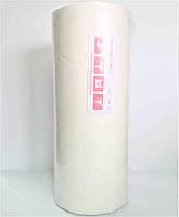 Одноразовые простыни в рулоне 0.6*500 м., Белые