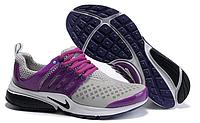 Женские спортивные кроссовки Nike Air Presto, Найк Престо серые