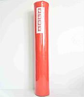 Одноразовые простыни в рулоне 0.8*100 м., Красные К_ТЕКС