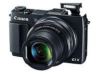 Canon PowerShot G1 X Mark II (в наличии на складе)