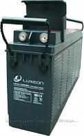 Аккумулятор Luxeon LX12-105FMG 105 Ah, мультигелевый (AGM) для ИБП