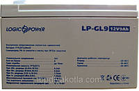 Logicpower LPM-GL 12V 9AH, фото 1