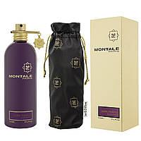 Женская нишевая парфюмированная вода Montale Dark Purple 100ml, фото 1