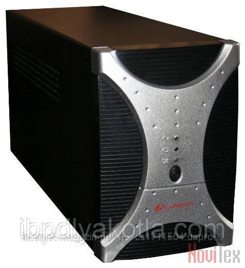 ИБП Luxeon UPS-800A