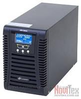 ИБП Luxeon UPS-1000HE, для котла, чистая синусоида, внешняя АКБ