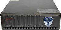 ИБП Luxeon UPS-900LE, для котла, чистая синусоида, внешняя АКБ