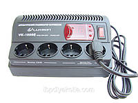 Стабилизатор напряжения Luxeon VK-1000E 800VA, фото 1