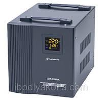 Стабилизатор напряжения Luxeon LDR-3000VA (2100Вт), фото 1