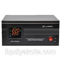 Стабилизатор напряжения Luxeon LDR-1000VA (700Вт)